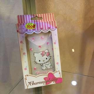 三麗鷗授權 可愛凱蒂萌力綻放  【三麗鷗 Hello Kitty】iPhone6s / 6 4.7吋 凱蒂貓 浮雕彩繪透明手機殼