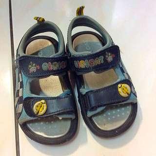 涼鞋(幼兒)