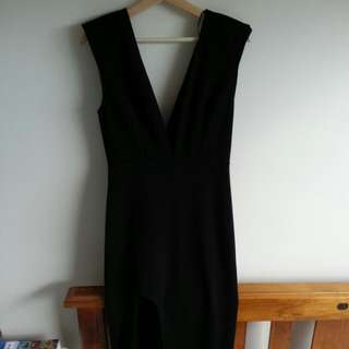 Evening Dress Size 10