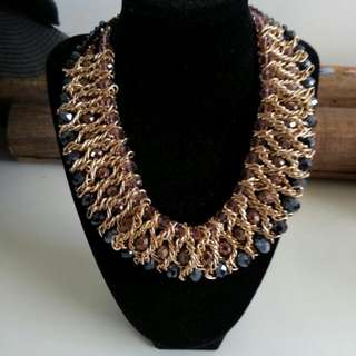 Beautiful Detailed Necklace
