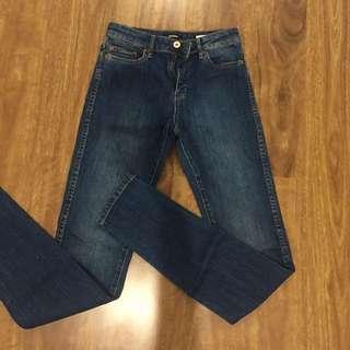 Lee Jeans - Size 8