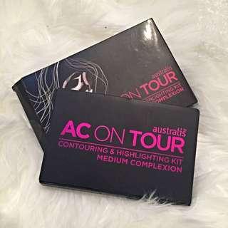 Australis Contour Kit (Medium)