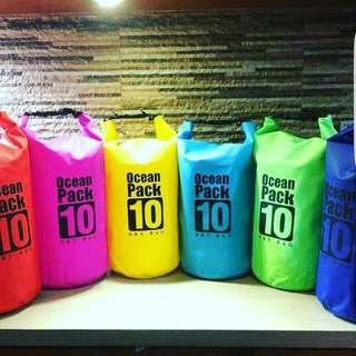Ocean Pack Waterproof Drybag 10L
