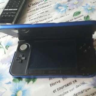 Like New Nintendo 3ds XL