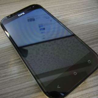 htc one sv( Sold)