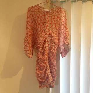Alice McCall Kimono Top Size 8
