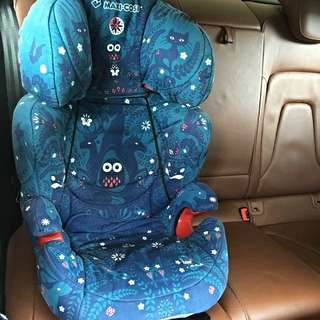 Maci Cosi Rodi AirProtect - Child Booster With Reclining Back Rest