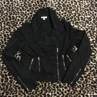 Cotton On Biker Style Jacket