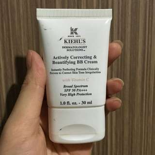 KIEHLS BB Cream