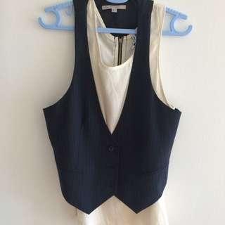 Sexy Guy-style Vest