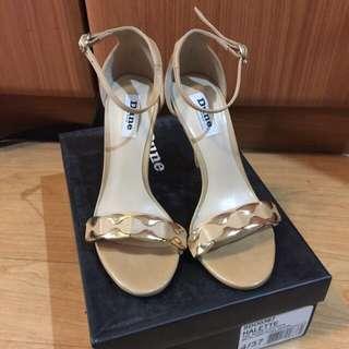 Dune London High-heeled Sandals