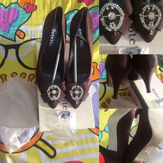 Preloved Rotelli Shoes