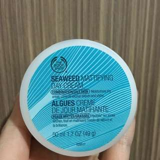 Bodyshop Daycream