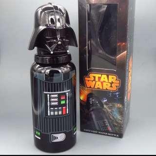 Star Wars Darth Vader Water Bottle
