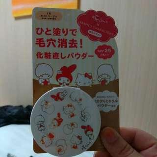Ettusais Hello Kitty Sanrio Mineral Powder
