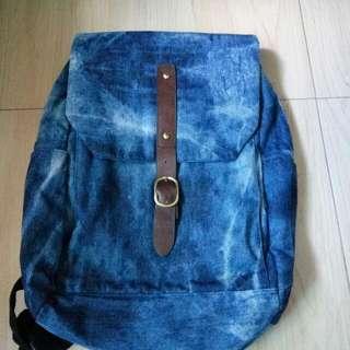 Zinc Backpack