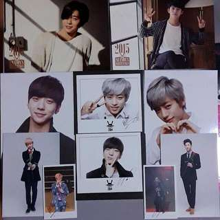 [B.A.P OFFICIAL GOODS CLEARANCE SALE]