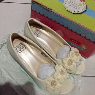 Baby kimiru shoes