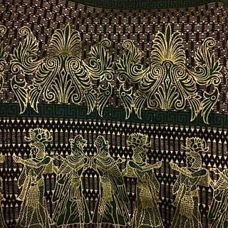 Balinese Sarong Cloth