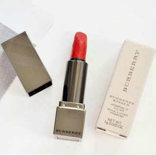 BURBERRY Kisses Lipstick - Military Red