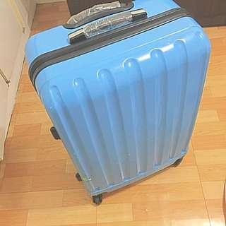 26寸行李箱