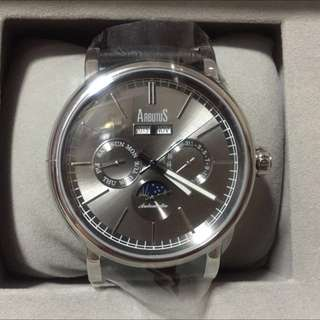Arbutus Automatic Watch *BRAND NEW*