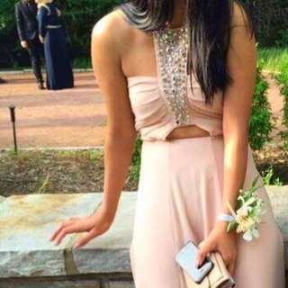 Casual Prom/party Dress