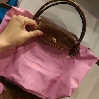 ✨(降價降價) 全新 Longchamp 短柄包 ✨