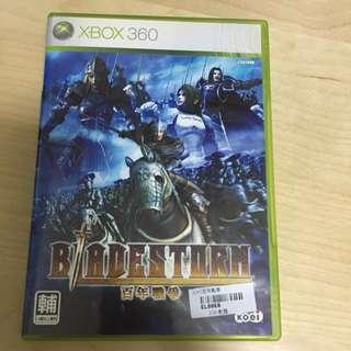 Xbox360 遊戲-百年戰爭