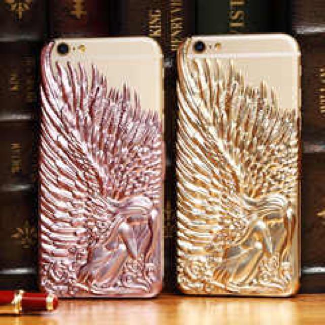 天使之翼手機殼