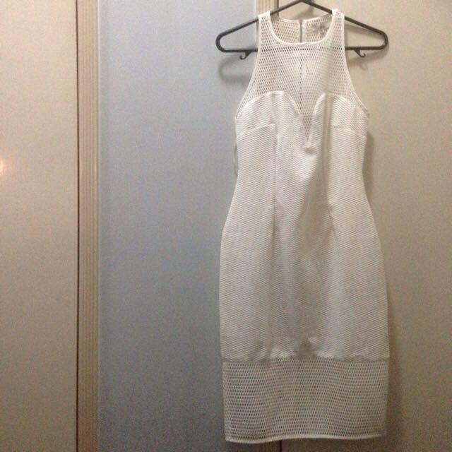 Ava midi dress - Size 10