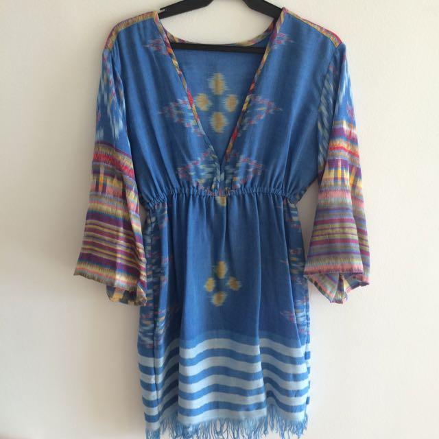 Bali Beach Dress