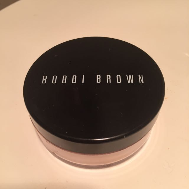 Bobbi Brown Sheer Finish Loose Powder - Sunny Beige 2