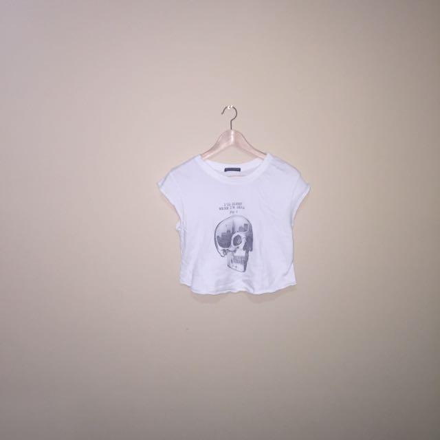 (RESERVED) Brandy Melville T Shirt