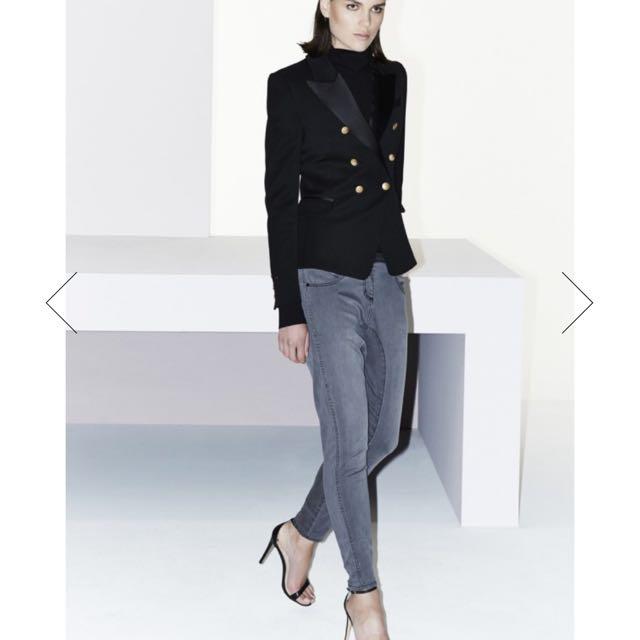 CAMILLA & MARC Come To Light Denim Jeans