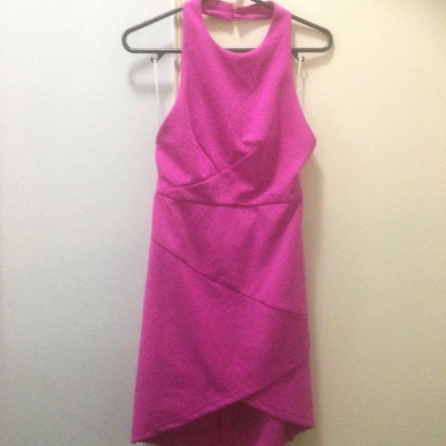 Cocktail Dress - Paper Closet Brand