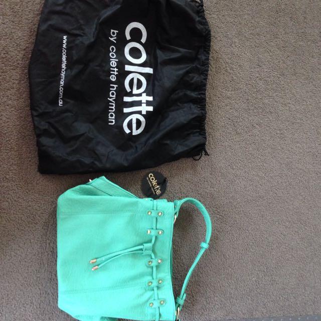 Colette Rachie Bucket Bag