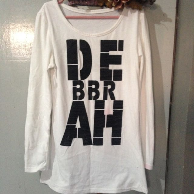 Debborah Cotton Jacket 💖