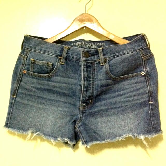 Denim Shorts from American Eagle