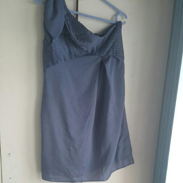 F21 Formal Dress