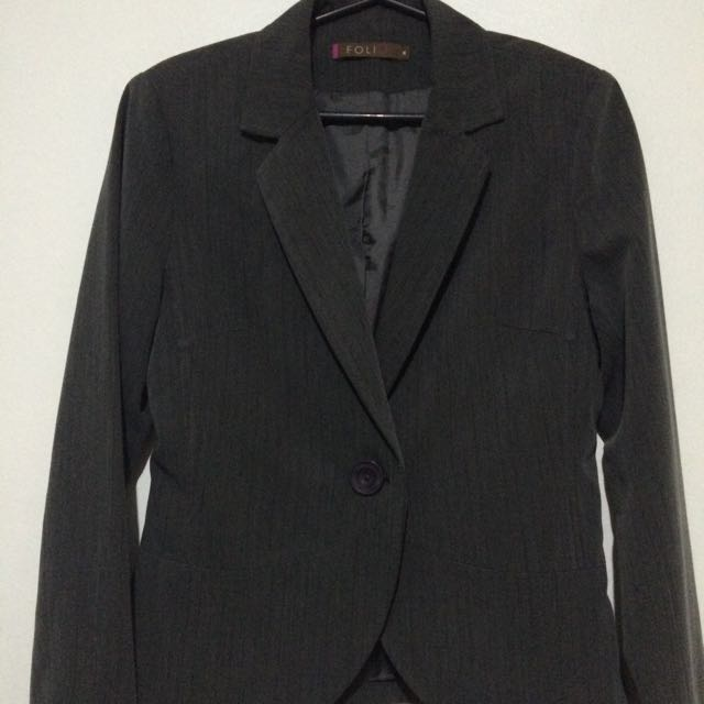 Folio Business blazer