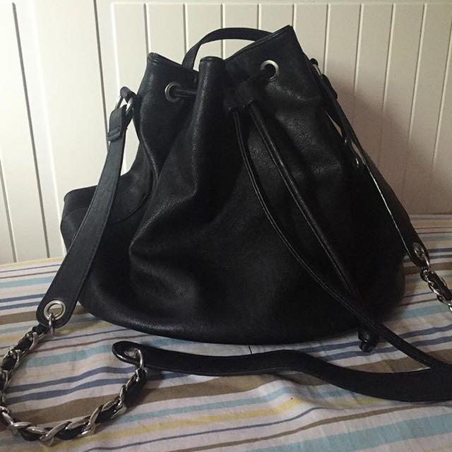 Forever 21 Bucket Bag
