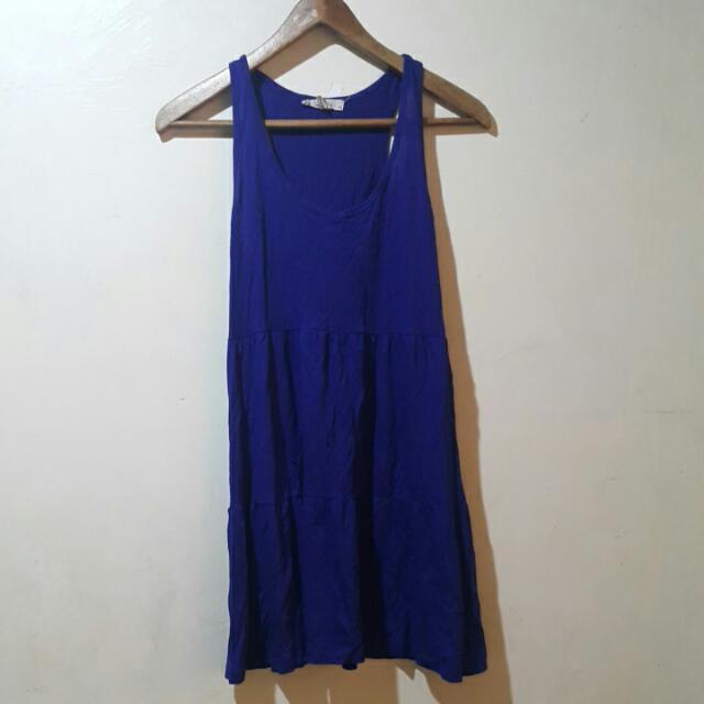 Forever 21 Simple Dress