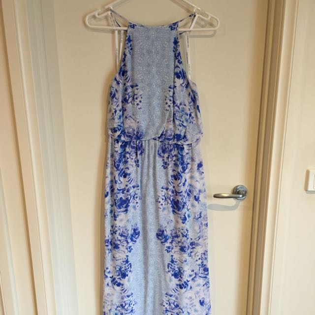 Forever New Maxi - Size 8