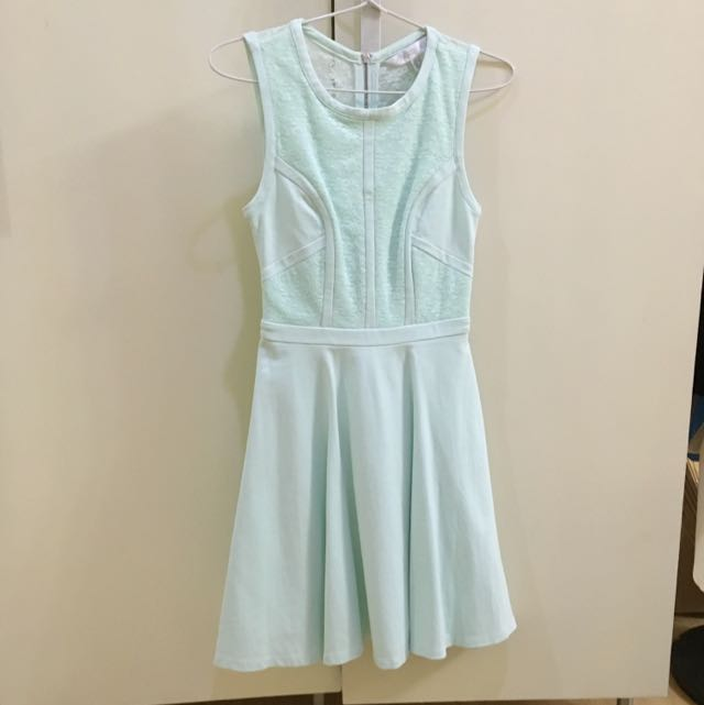 Forever New Tosca Dress