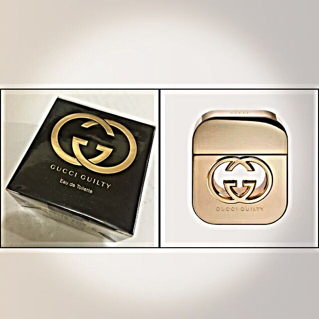 GUCCI GUILTY Gucci for Women