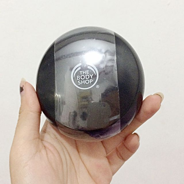 The Body Shop Instamatte Compact