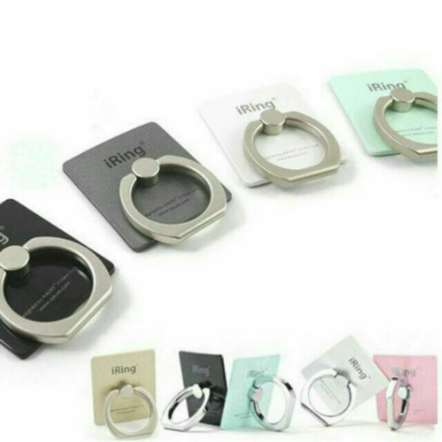 iRing手機指環(買10送1+免運費)