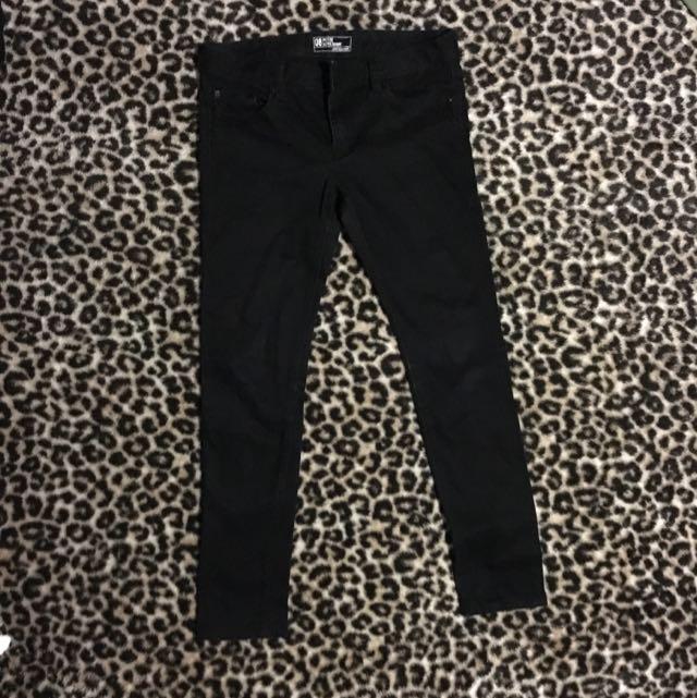 Jeans West Petite Super Skinnys