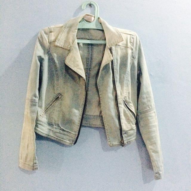 JREP Jacket